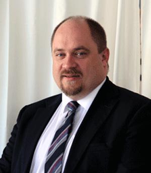 Daniel Darelli Norrgård