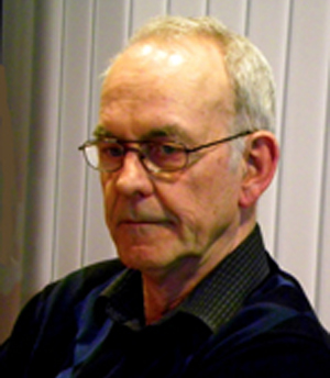 Sven Olausson